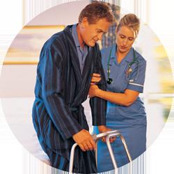 Rehabilitation health care services