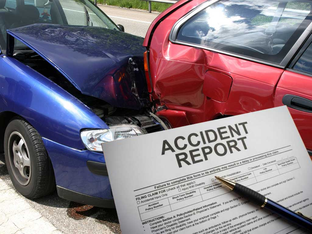 how to win car accident claim