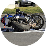 Motorcycle accident lawyers Toronto