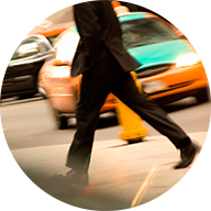 Pedestrian accident lawyers Toronto