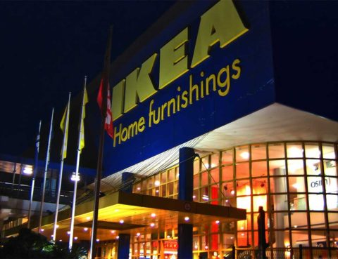 Ikea recalls safety gates after personal injuries reported