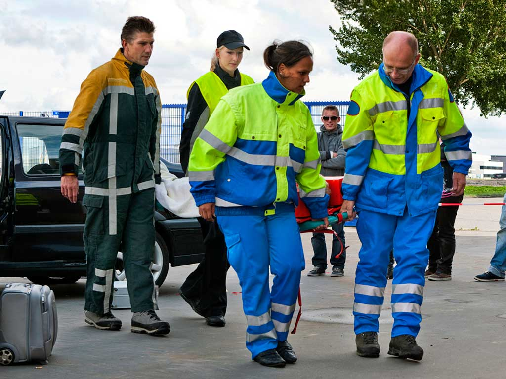 Most common types of motor vehicle accident injuries
