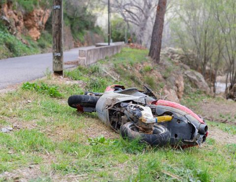 motorcycle accident claims in toronto